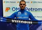 Šabala ārpus savas jaunās komandas sastāva Rumānijā