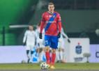 """Gutkovska """"Rakow"""" Polijas Ekstraklases """"top 3"""" cīņā zaudē čempionei """"Legia"""""""
