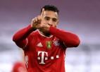 """Pasaules čempionam Toliso savainojums """"Bayern"""" treniņā, lielas šaubas par """"Euro 2020"""""""