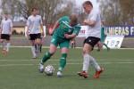 Foto: Valmieras FK/BSS 1. līgas sezonu atklāj ar zaudējumu pret Tukuma FK 2000