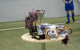 Foto: Sportacentrs.com futbola kausa izcīņas apbalvošana