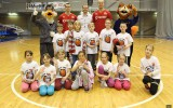 Foto: Basketbols aicina vju pilst