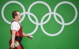 Foto: Plēsnieks iegūst astoto vietu Rio spēlēs