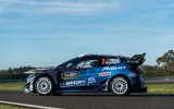 Foto: ''M-Sport'' rallija komanda atrāda ''Ford Fiesta WRC'' jauno dizainu