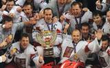 Foto: Pasaules čempioni - čehi!
