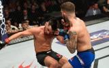 """Foto: Atskats uz cīņu šovu """"UFC 207"""""""