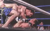 """Foto: Atskats uz cīņu šovu """"FREON: JFX Fights 6"""""""