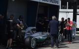Foto: Komandas un piloti ierodas uz F1 čempionāta pirmo posmu Melburnā