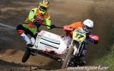 Foto: Kaspars Stupelis atgriežas trasē un startē motokrosā Igaunijā