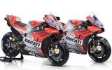 """Foto: Vadošās komandas atrāda jaunos """"MotoGP"""" motociklus"""