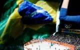 Foto: Samoilova un Šmēdiņa Rio sapnis izgaist pēc trim spēlēm