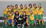 """Foto: """"Unihoc Riga Cup 2014"""" (1.diena)"""