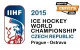Novērtē hokejistu sniegumu pasaules čempionātā 2015. gadā!