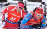 """Svensens: """"Krievu biatlonistu sejās nav prieka par sportu"""""""