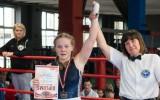Eiropas junioru medaļniece Marčenko šoreiz iznāk svārkos un piekāpjas