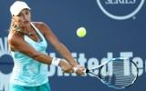 Video: Tenisiste spēles laikā izsaka asus pārmetumus savam trenerim