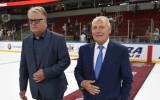 Viedoklis: KHL jaunā punktu sistēma – pārmaiņas tikai pārmaiņu pēc