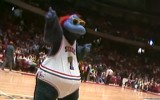 Video: NBA labākie talismani, kuri vairs nav ierindā