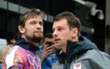 """M. Dukurs: """"Krievijas pārstāvji novērš acis un nesveicinās ar mani"""""""