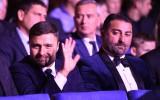 """Verpakovskis par notiesāto aizsargu: """"Par viņu galvoja mans aģents un draugs"""""""