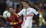 B grupa: Spānija, Portugāle, Maroka un Irāna