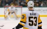 """Bļugers: """"Ja pozīcijas maiņa man palīdzēs tikt NHL, esmu tam gatavs"""""""