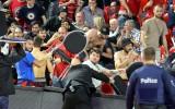 Video: Čempionu līgā fani sarīko nekārtības