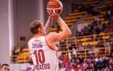 Strēlnieks un Timma: Latvijas basketbols turpina progresēt