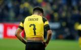 """Talantīgais Sančo aizmirst pasi un aizkavē """"Borussia"""" lidojumu uz Čempionu līgas spēli"""