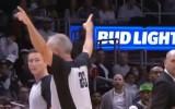Video: NBA jocīgākajos momentos arī treneru izraidīšana