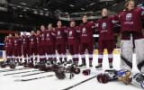 """Eksperti: """"U18 izlase bija labāka par slovākiem, nākotne atkarīga no pašiem"""""""