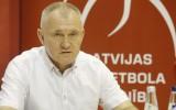 """Voins: """"No mūsu puses izdarījām visu, lai Šteinberga spēlētu Eiropas čempionātā"""""""