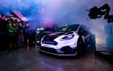 Video: Autosporta nākotne - Rīgā prezentē elektrisko rallijkrosa auto