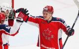 """Oficiāli: KHL labākais snaiperis Kaprizovs pievienojas Minesotas """"Wild"""""""