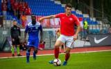 """""""Spartaks"""": vilcēji Belakovičs un Ennins, """"visu vai neko"""" futbols, 7 nigērieši"""