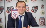 Ļašenko atkāpies no Latvijas Telpu futbola asociācijas prezidenta amata