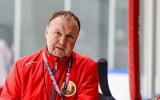 """Baltkrievijas izlases treneris: """"Uzdevums ir iekļūt PČ-2021 astoņniekā"""""""
