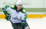 """""""Dinamo"""" sakarā piesauktais aizsargs Koļcovs beidzis karjeru un trenēs jaunos hokejistus"""