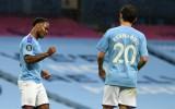 """Pēc negaidīta zaudējuma Mančestras """"City"""" iesit piecus vārtus pret """"Newcastle"""""""