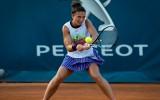 """WTA tūres atgriešanās: bijusī čempione Erani uzvar """"maratona"""" mačā Palermo"""