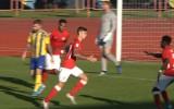 """Video: """"Ventspils"""" galotnē izglābjas no zaudējuma pret """"Spartaku"""""""