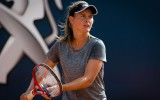 Pirmajā WTA turnīrā pēc piecu mēnešu pārtraukuma uzvar Francijas tenisiste Ferro