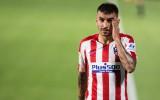 """Madrides """"Atletico"""" ar Covid-19 saslimuši Korea un Vrsaļko"""