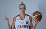 Baltkrievijā par nepakļaušanos varai aizturēta WNBA vicečempione Ļevčanka