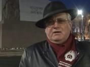 Video: Rakstnieka Jāņa Ūdra apsveikums Latvijas dzimšanas dienā