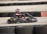 'Fast Lap' kartinga sacīkstēs sportisti cīnīsies par apmaksātu dalību minišosejas posmā
