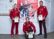 Latvijai sudraba medaļa Pasaules junioru kausā šaušanā