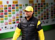 """Klops pēc sezonas beigām aizies no """"Borussia"""", Rudņevam jauns treneris"""