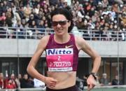 Prokopčuka pēc čempiones diskvalifikācijas kļūs par Osakas maratona uzvarētāju