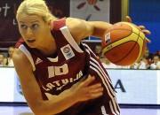 """Anete Jēkabsone-Žogota: """"Palīdzēšu Latvijas izlasei!"""""""